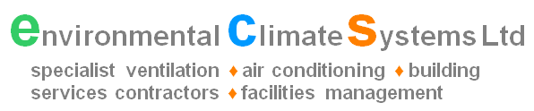 Environmental Climate Systems Ltd